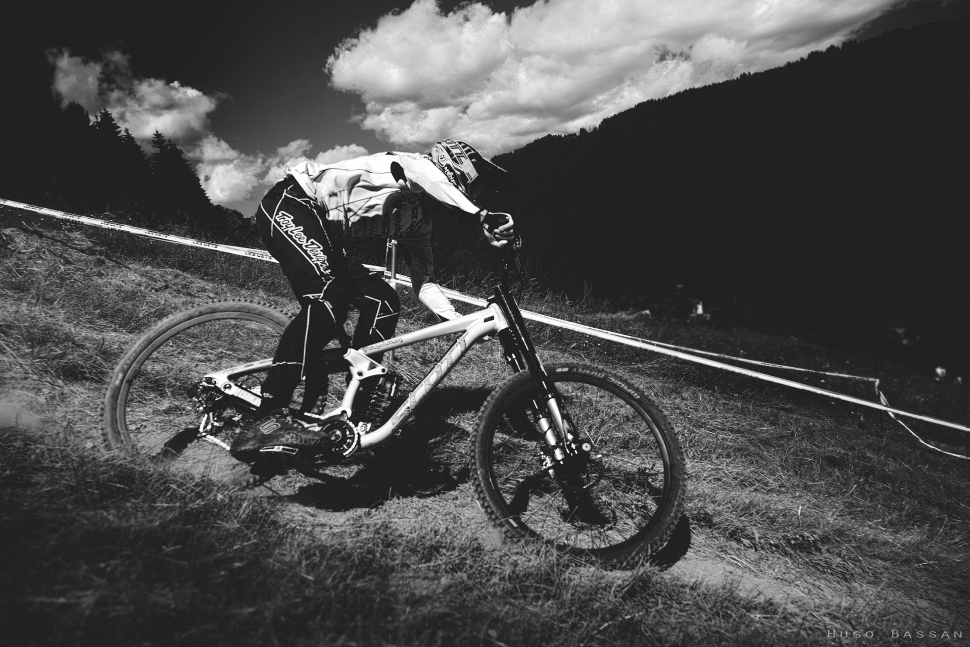 Crankworx Les Gets 2018 - Haute-Savoie