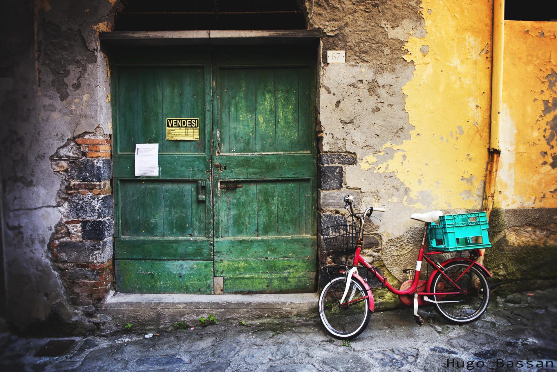 Monterosso al mare - Italia