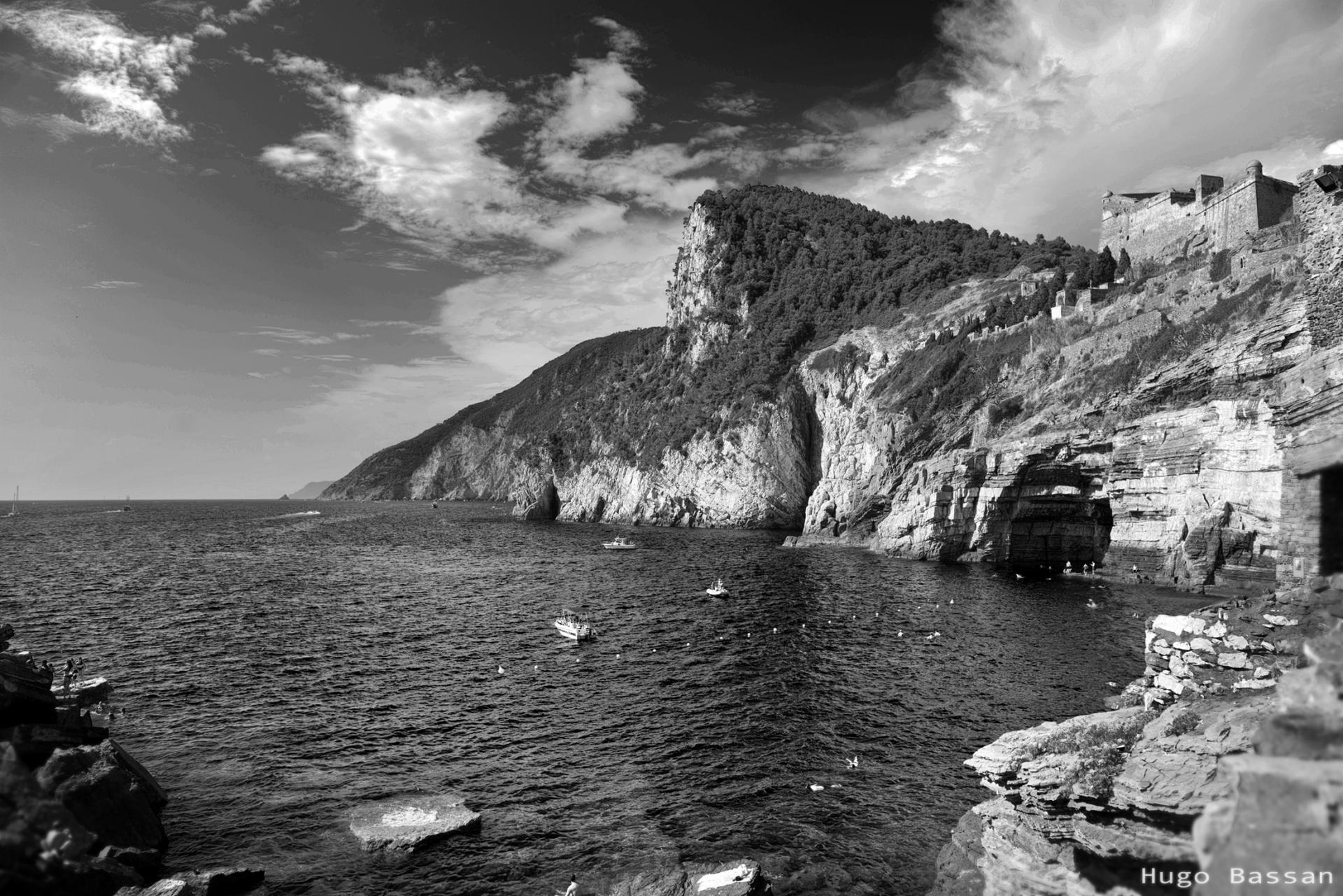 Portovenere - Italy