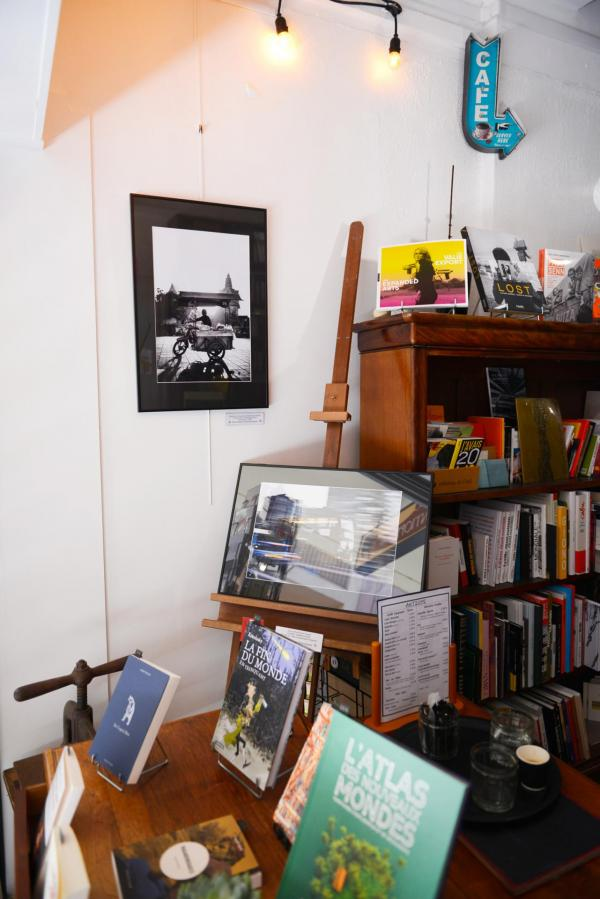Librairie Antiope Annecy