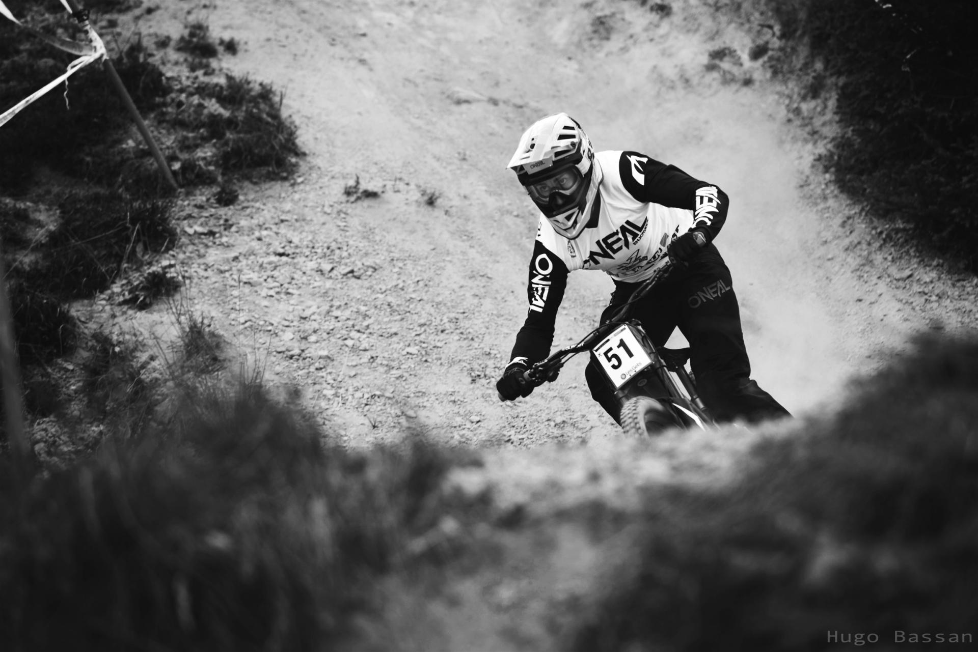 World Cup UCI MTB Les Gets 2019