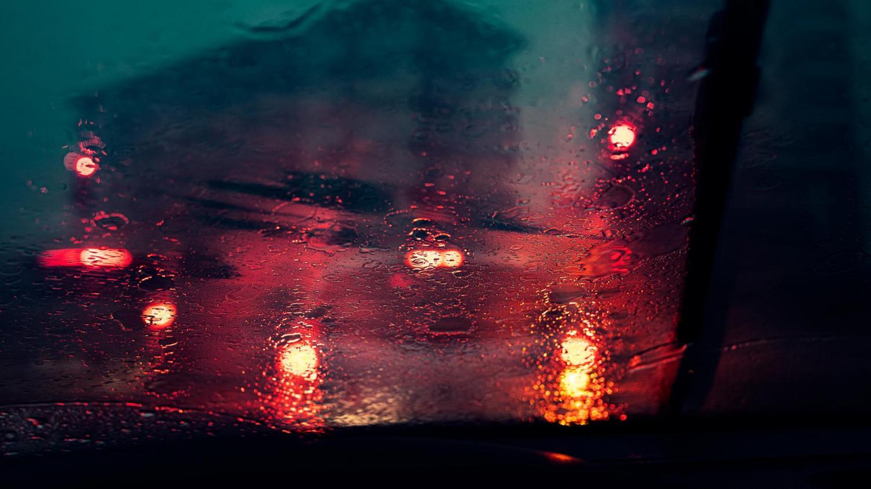 Rainy Sunday